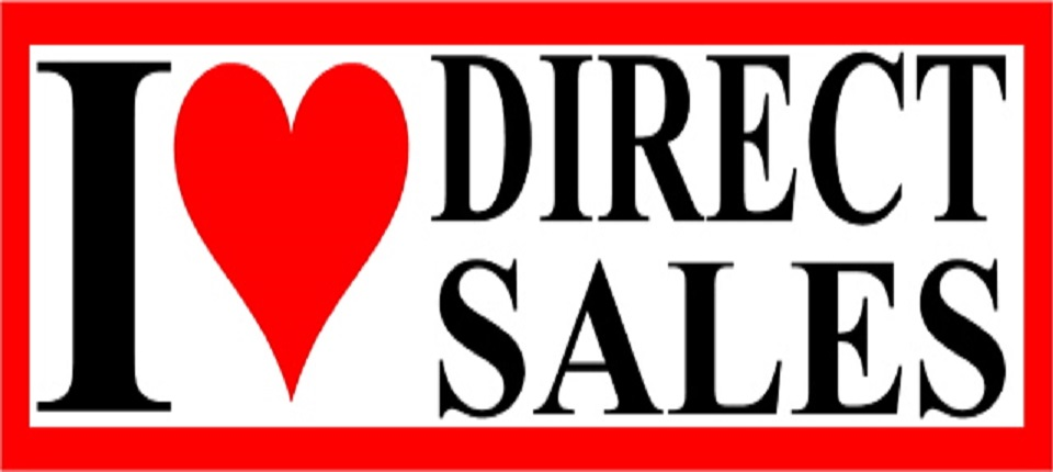 Direct sales can change your life