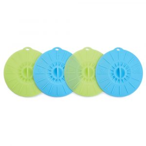 Silicone Cup Lids