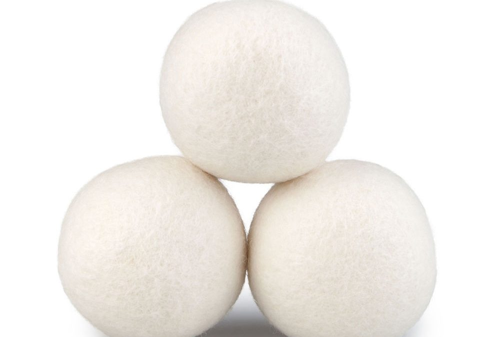 Norwex Dryer Balls really are aMAYzing
