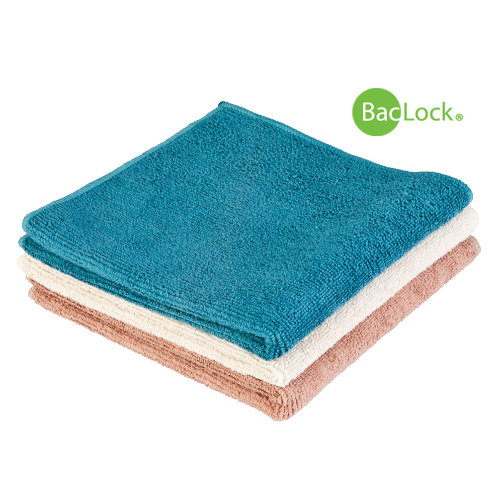 Body pack towels