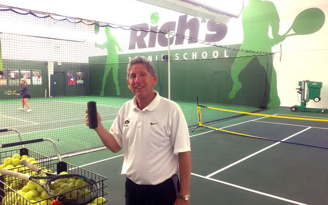 Norwex Works: Colorado tennis school reports win-win with Norwex