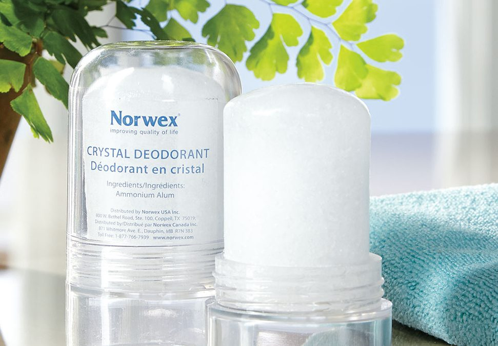 Ask Pam: Stay Fresh the Norwex Way