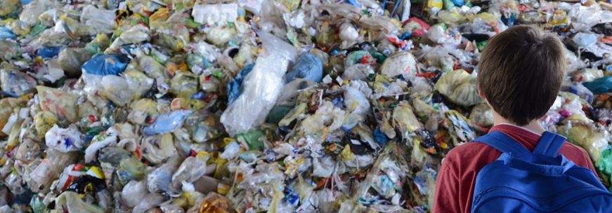 Ask Pam: Reduce the plastic in your life