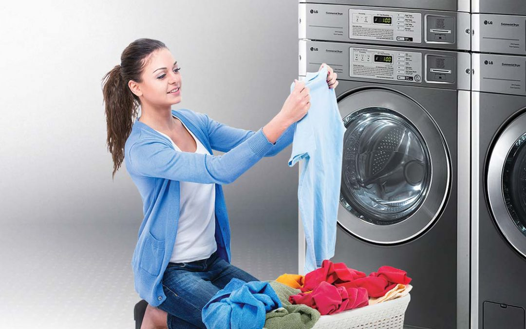 Let us help you love your laundry