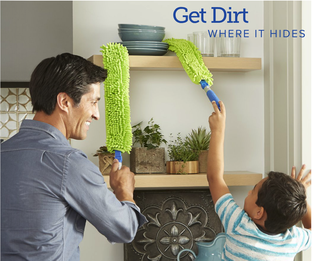 Your Spring Cleaning Check List Norwex Products