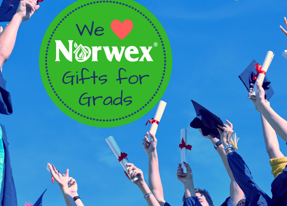 Help them leave the nest with Norwex