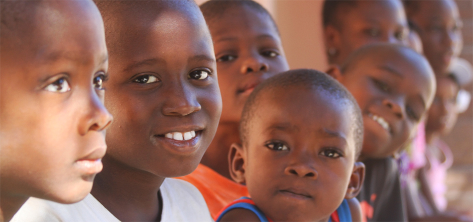 A brighter future for kids in Haiti